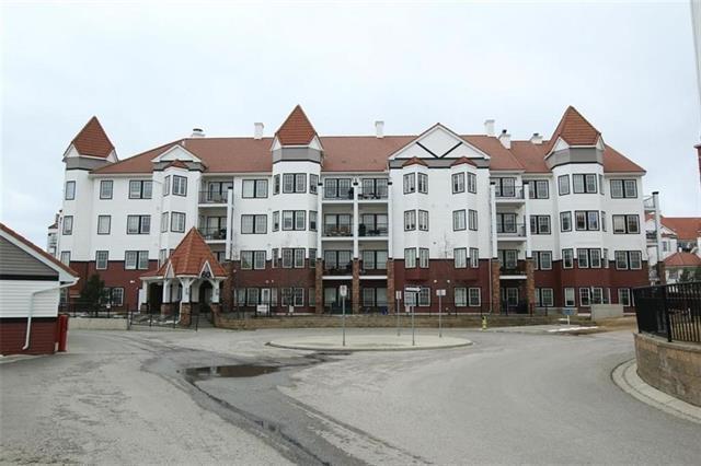 60 Royal Oak Plaza NW #246, Calgary, AB T3G 4N4 (#C4185567) :: Canmore & Banff