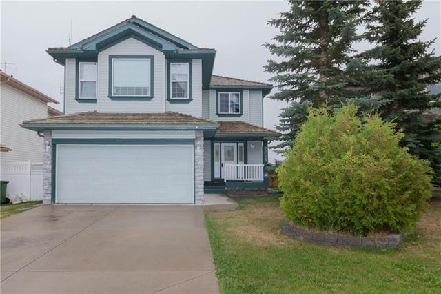 1715 Woodside Boulevard NW, Airdrie, AB T4B 2K1 (#C4185573) :: Redline Real Estate Group Inc