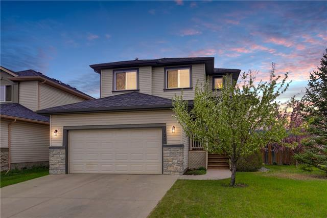 120 West Creek Meadow, Chestermere, AB T1X 1T2 (#C4185577) :: Redline Real Estate Group Inc
