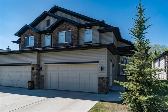 355 Crystal Green Rise, Okotoks, AB T1S 2N6 (#C4185588) :: Tonkinson Real Estate Team
