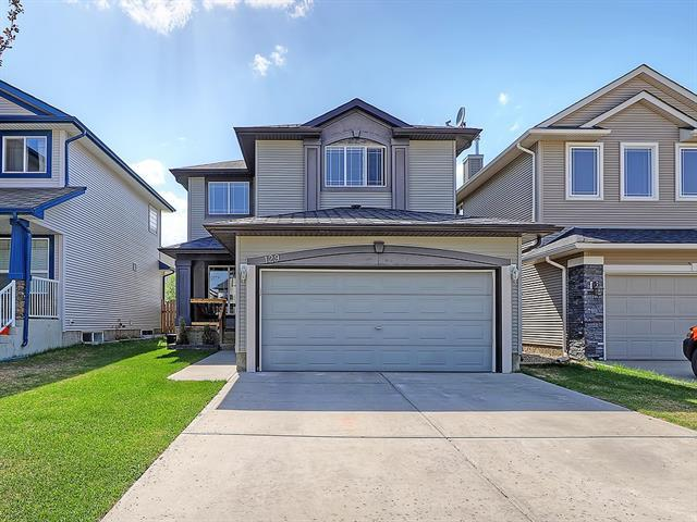 129 Evanscove Circle NW, Calgary, AB T3P 0A2 (#C4185596) :: The Cliff Stevenson Group