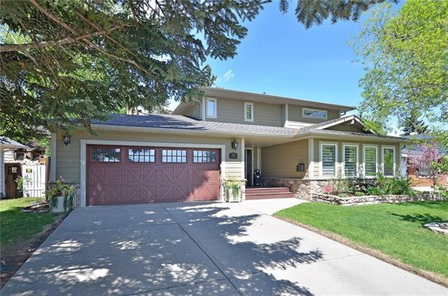808 Willingdon Boulevard SE, Calgary, AB T2J 2B4 (#C4185601) :: Redline Real Estate Group Inc