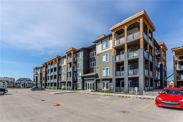 150 Auburn Meadows Manor SE #302, Calgary, AB T3M 2S6 (#C4185615) :: The Cliff Stevenson Group
