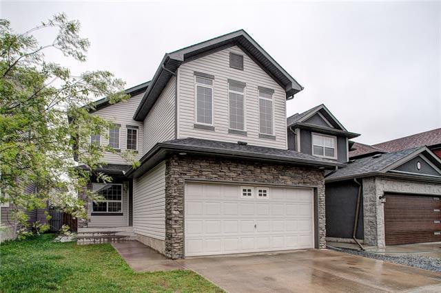 65 Saddlehorn Close NE, Calgary, AB T3J 5C5 (#C4185633) :: Redline Real Estate Group Inc