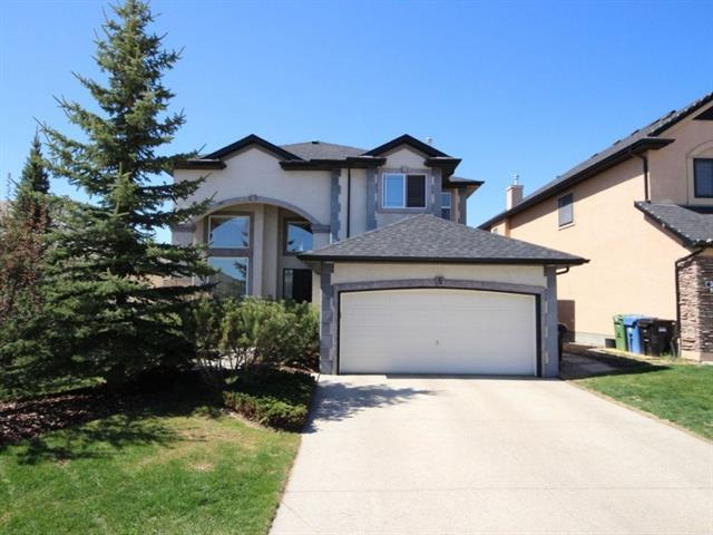 8 Arbour Crest Mount NW, Calgary, AB T3G 5A3 (#C4185634) :: Canmore & Banff