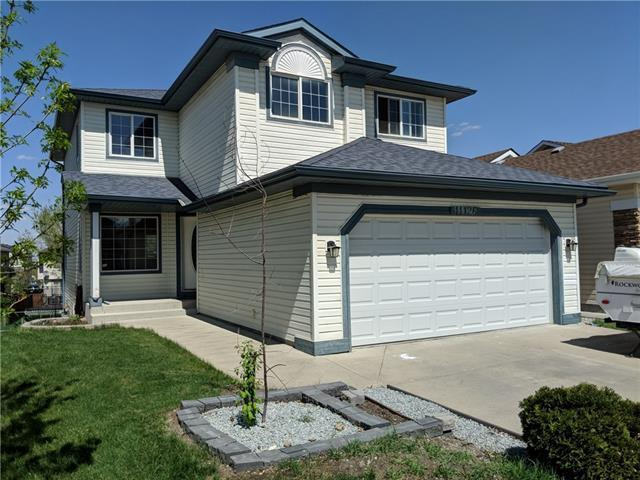 11126 Hidden Valley Drive NW, Calgary, AB T3A 5Z6 (#C4185663) :: Redline Real Estate Group Inc