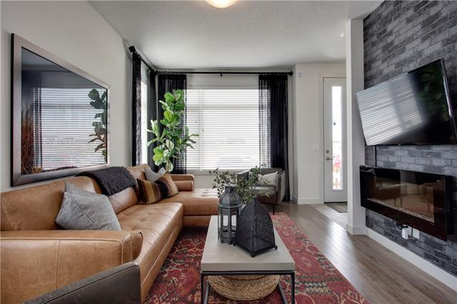298 Redstone Boulevard NE, Calgary, AB T3N 1K3 (#C4185670) :: Redline Real Estate Group Inc