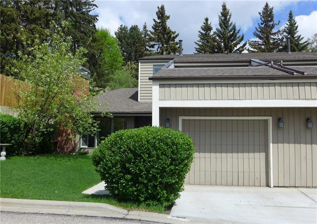 8203 Silver Springs Road NW #15, Calgary, AB T3B 4K5 (#C4185672) :: Redline Real Estate Group Inc