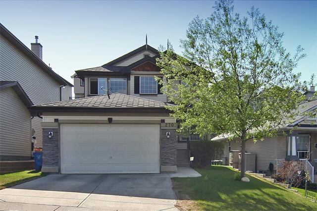 270 Panamount Drive NW, Calgary, AB T3K 2M2 (#C4185676) :: The Cliff Stevenson Group