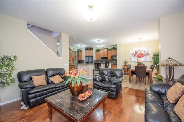 155 Saddleland Crescent NE, Calgary, AB T3J 5K4 (#C4185690) :: Redline Real Estate Group Inc
