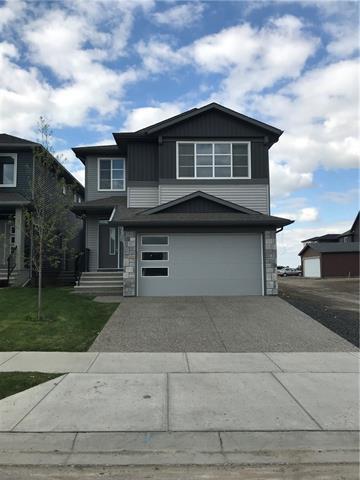60 Savanna Road NE, Calgary, AB  (#C4185705) :: Redline Real Estate Group Inc
