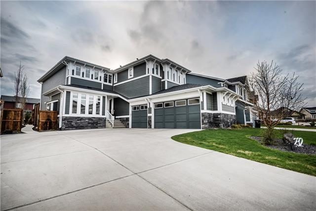 232 Auburn Shores Landing SE, Calgary, AB T3M 2A6 (#C4185709) :: The Cliff Stevenson Group