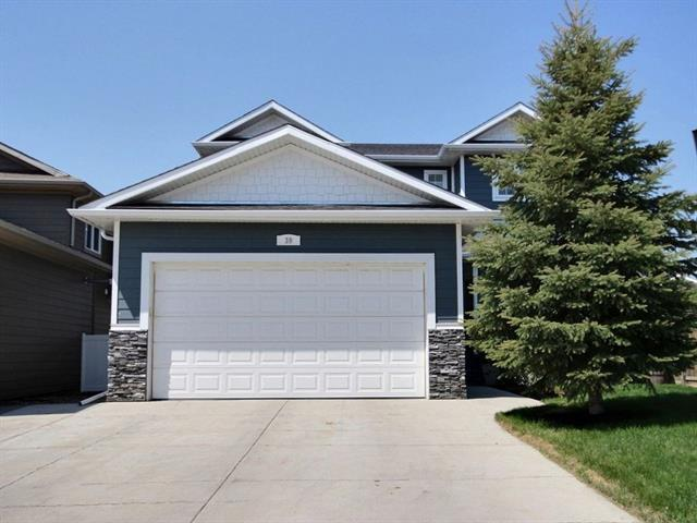 39 Thornbird Way SE, Airdrie, AB T4A 2C3 (#C4185710) :: Redline Real Estate Group Inc