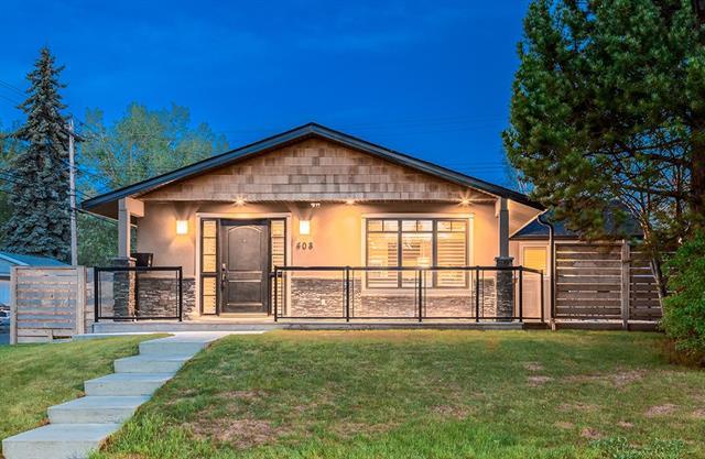408 Willacy Drive SE, Calgary, AB T2J 2C4 (#C4185717) :: Redline Real Estate Group Inc