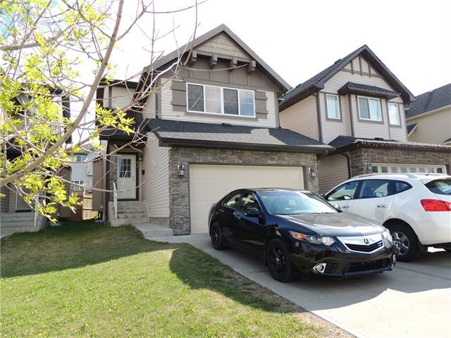 92 Kincora Glen Road NW, Calgary, AB T3R 0C4 (#C4185730) :: The Cliff Stevenson Group
