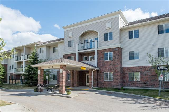 928 Arbour Lake Road NW #2308, Calgary, AB T3G 5T2 (#C4185735) :: Canmore & Banff