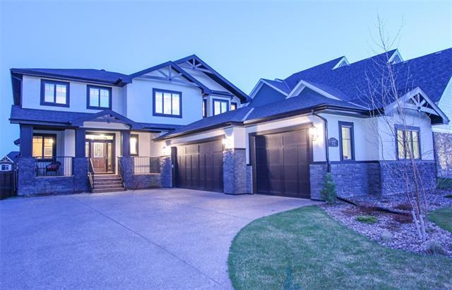172 Fortress Bay SW, Calgary, AB T3H 0T3 (#C4185738) :: Redline Real Estate Group Inc