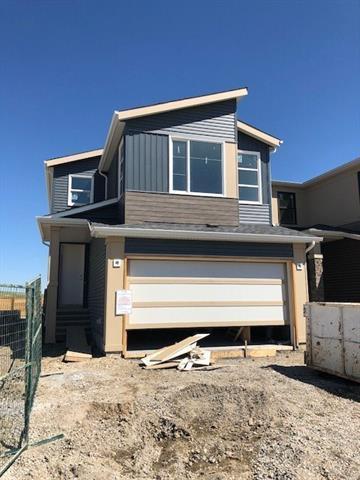 412 Livingston View NE, Calgary, AB T3P 1B4 (#C4185744) :: Your Calgary Real Estate
