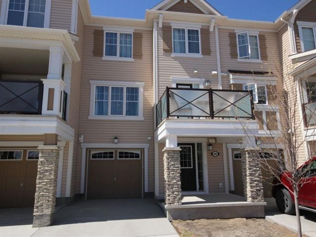 88 Cityscape Street NE, Calgary, AB T3N 0P9 (#C4185745) :: Tonkinson Real Estate Team