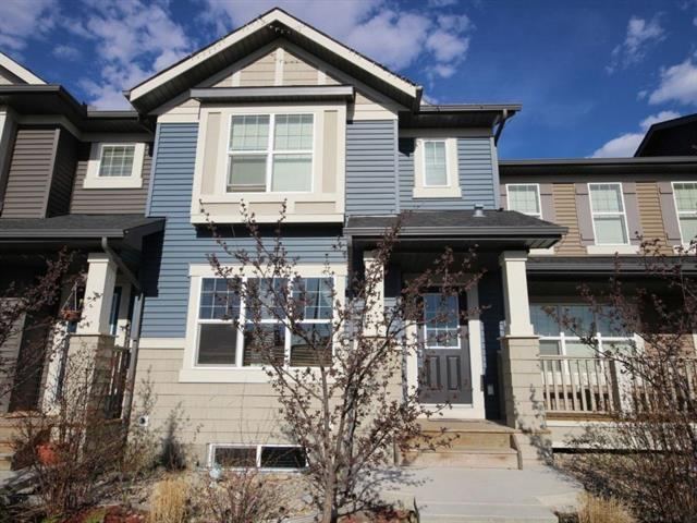 61 Silverado Drive SW, Calgary, AB T2X 0C4 (#C4185753) :: The Cliff Stevenson Group