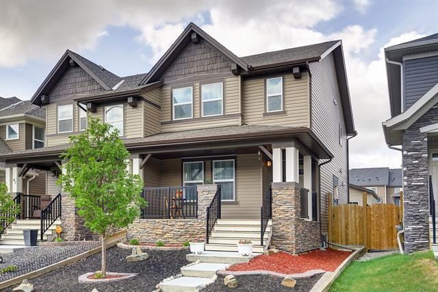 49 Legacy Mews SE, Calgary, AB T2Y 0X6 (#C4185765) :: The Cliff Stevenson Group