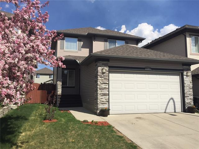 79 Cranfield Manor SE, Calgary, AB T3M 1K7 (#C4185772) :: Calgary Homefinders
