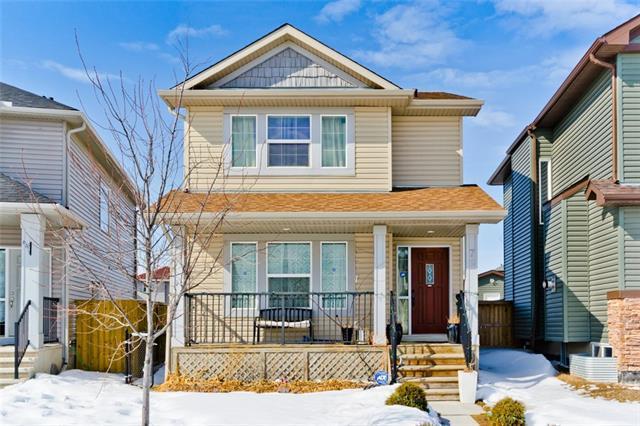 76 Saddlebrook Landing NE, Calgary, AB T3J 0J6 (#C4185776) :: Redline Real Estate Group Inc