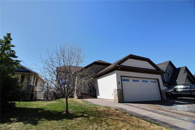 7 Dallaire Drive, Carstairs, AB T0M 0N0 (#C4185781) :: The Cliff Stevenson Group