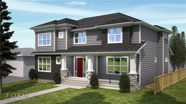 3115 34 Avenue SW, Calgary, AB T3E 0Z1 (#C4185782) :: Your Calgary Real Estate