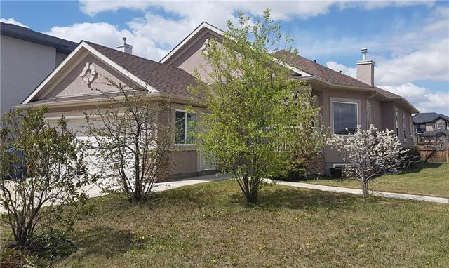 404 East Lakeview Place, Chestermere, AB T1X 1W3 (#C4185797) :: Redline Real Estate Group Inc