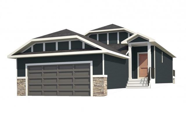 270 Walgrove Boulevard SE, Calgary, AB T2X 4C8 (#C4185812) :: Canmore & Banff