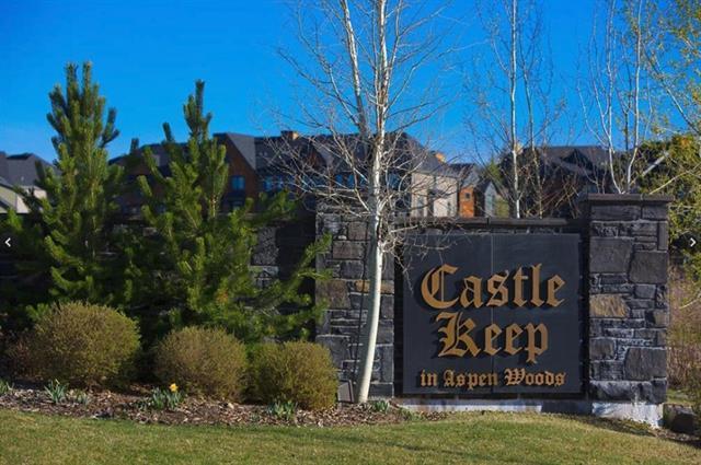 221 Ascot Circle SW, Calgary, AB T3H 0X2 (#C4185821) :: Redline Real Estate Group Inc