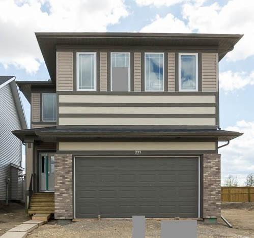 233 Willow Park, Cochrane, AB T4C 2N2 (#C4185835) :: Your Calgary Real Estate