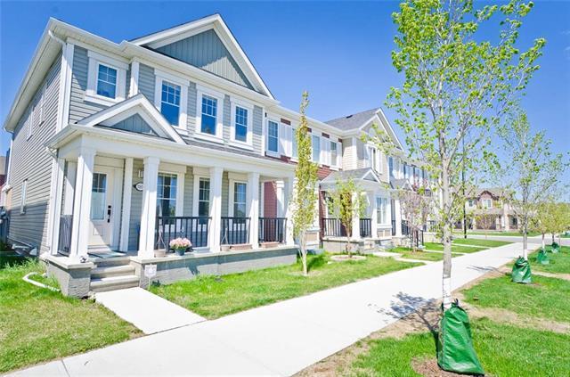 10614 Cityscape Drive NE, Calgary, AB T3N 0P3 (#C4185840) :: Tonkinson Real Estate Team