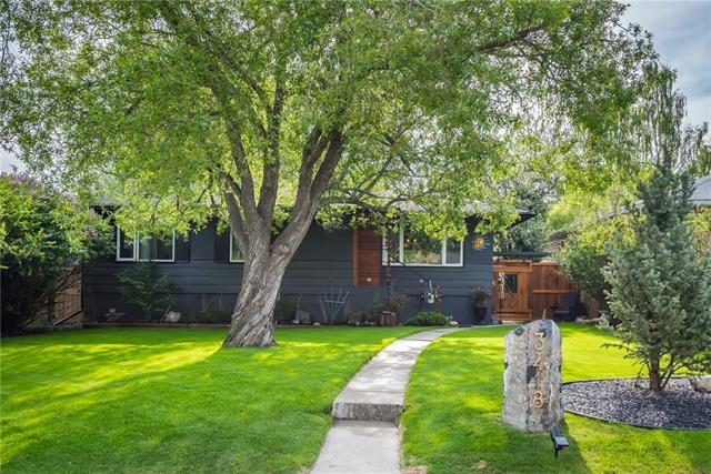 3418 31 Street SW, Calgary, AB T2E 2P2 (#C4185841) :: Your Calgary Real Estate