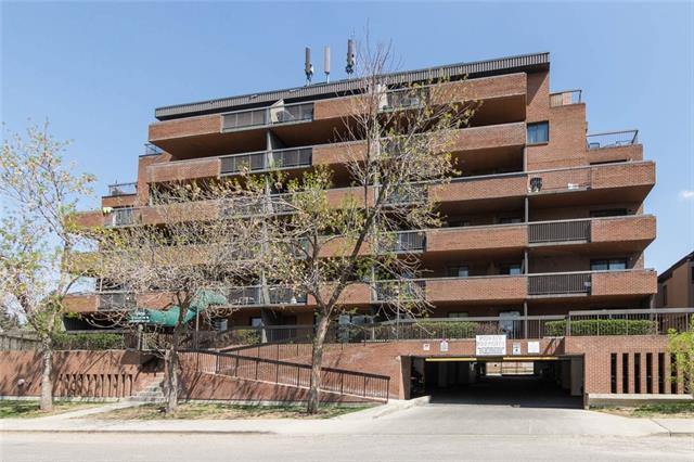 1900 25A Street SW #601, Calgary, AB T3E 1Y5 (#C4185844) :: Redline Real Estate Group Inc