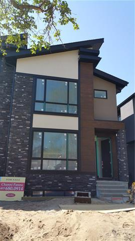 205 26 Avenue NE, Calgary, AB T2E 1Z1 (#C4185874) :: Canmore & Banff