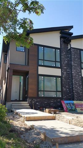 207 26 Avenue NE, Calgary, AB T2E 1Z1 (#C4185875) :: Canmore & Banff