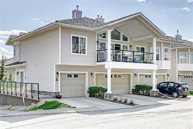 63 Rocky Vista Terrace NW, Calgary, AB T3G 5G6 (#C4185917) :: Canmore & Banff