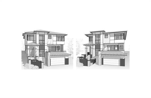8 Elmont Point(E) SW, Calgary, AB T3H 0A5 (#C4185926) :: Tonkinson Real Estate Team