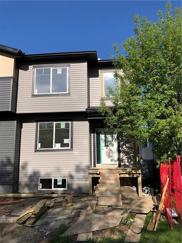 714 2 Street SW, High River, AB T1V 1A3 (#C4185975) :: Redline Real Estate Group Inc