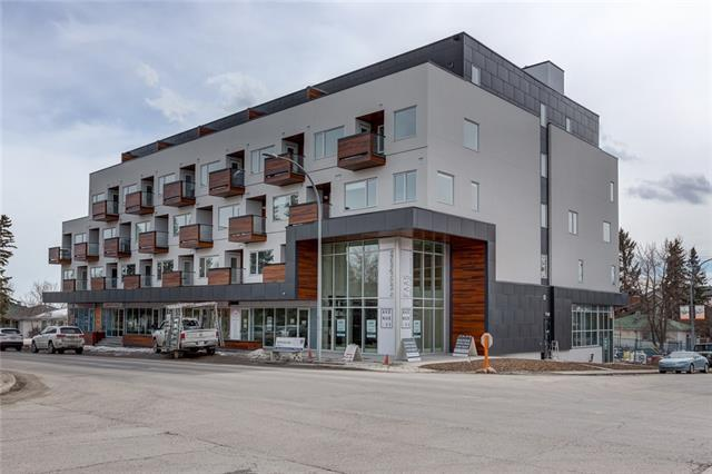 3450 19 Street SW, Calgary, AB T2T 6V7 (#C4186040) :: Canmore & Banff