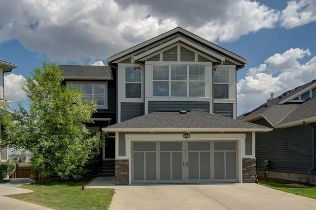 133 Williamstown Green NW, Airdrie, AB T4B 0S9 (#C4186095) :: Redline Real Estate Group Inc