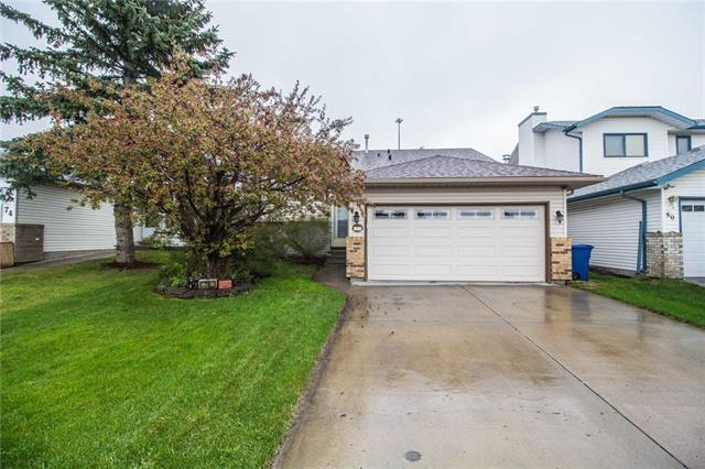 78 Sprucegrove Way SE, Airdrie, AB T4B 2E5 (#C4186111) :: Tonkinson Real Estate Team
