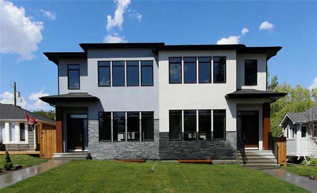 826 19 Avenue NW, Calgary, AB T2M 0Z3 (#C4186132) :: Redline Real Estate Group Inc