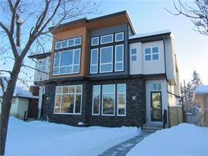 2811 Cochrane Road NW, Calgary, AB T2M 4J1 (#C4186195) :: Carolina Paredes - RealHomesCalgary.com