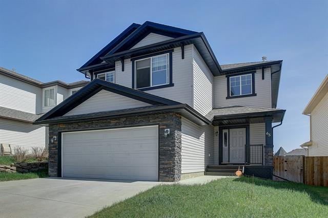 Westmount Circle #65, Okotoks, AB T1S 0B6 (#C4186221) :: Tonkinson Real Estate Team