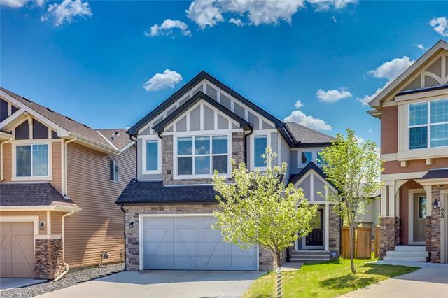 19 Aspen Hills Manor SW, Calgary, AB T3H 0G6 (#C4186258) :: Redline Real Estate Group Inc