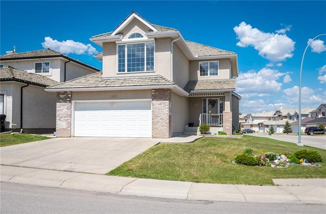 101 Hampstead Gardens NW, Calgary, AB T3A 5Y6 (#C4186263) :: The Cliff Stevenson Group