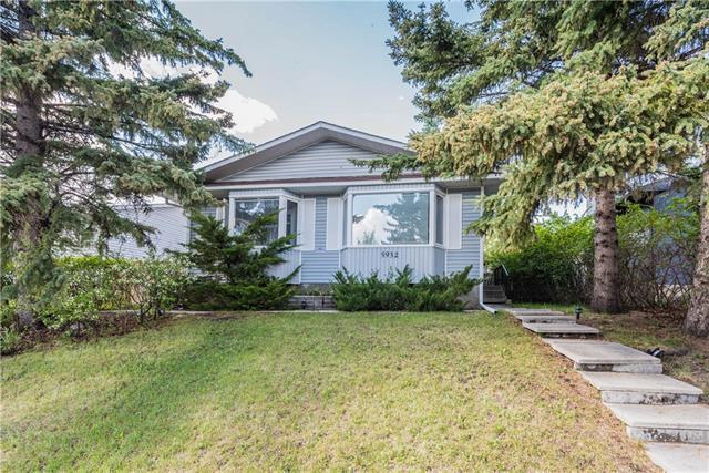 5932 18 Avenue NE, Calgary, AB T1Y 1P1 (#C4186301) :: Calgary Homefinders